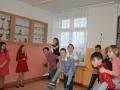 dyskoteka klas VI