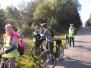 Rajd rowerowy klasy Va