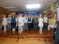 Spotkanie w DPS w Kozuli