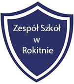Zespół Szkół w Rokitnie Logo