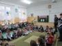 Andrzejki w przedszkolu 2019