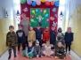 Bal kanawałowy w przedszkolu