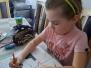 Nauczanie zdalne w przedszkolu