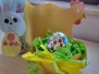 Wielkanoc - klasa 1b